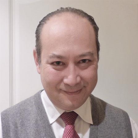 Luis Liu