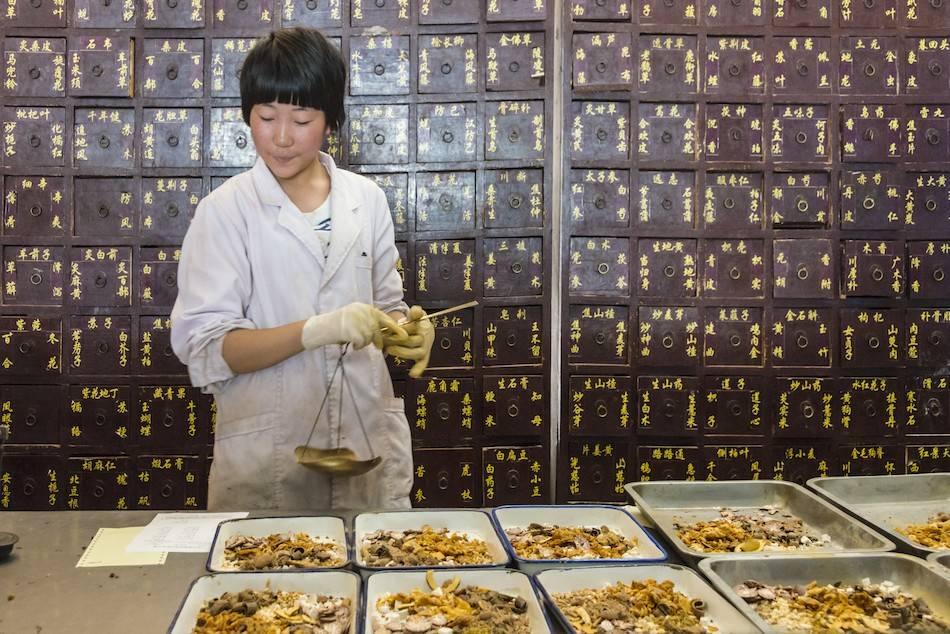 COMO SER UN MODERNO ALQUIMISTA EN CHINA